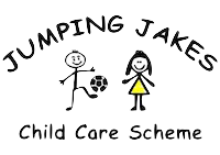 Jumping Jakes logo linking to the Jumping Jakes part of the site