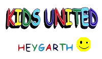 Kids United Heygarth logo linking to KIds United part of the site